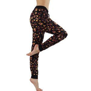 Pants - Jasmin Pants light weight with drag-stings